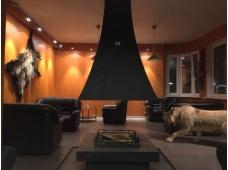 Кальянная DeepSpace Lounge
