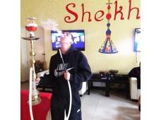 Кальянная Sheikh