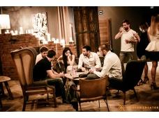 Кальянная Blacklist lounge bar