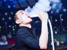 Кальянная Smoke Lounge Коломенская