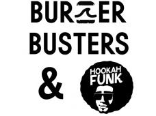 Кальянная Burger Busters Hookahfunk