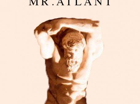 Кальянная Mr. Atlant