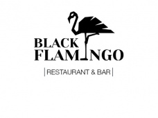 Кальянная Black Flamingo