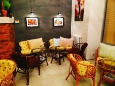 Кальянная Балкон Lounge