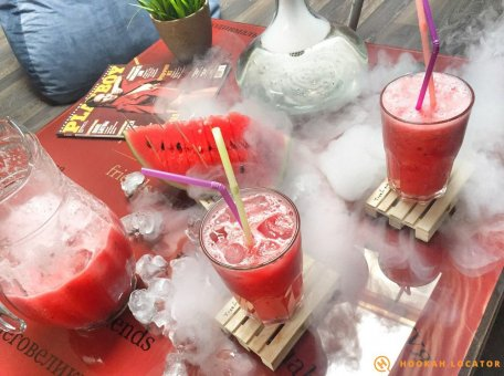 Кальянная Nuahule Smoke