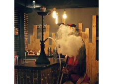 Кальянная Smoke Town
