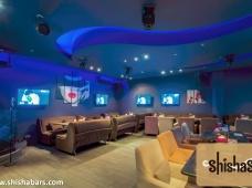 Кальянная Shishas Karaoke Bar