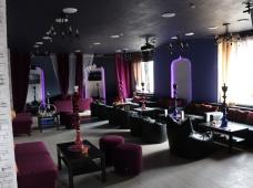 Кальянная Purple House
