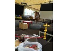 Кальянная Клубника Lounge