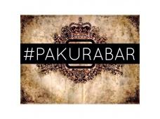 Кальянная #PAKURAbar