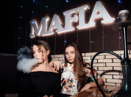 Кальянная Mafia