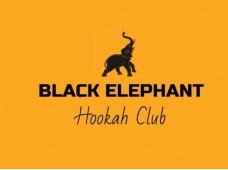 Кальянная Black Elephant