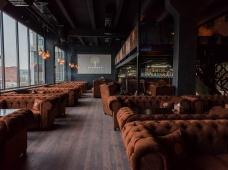Кальянная Барвиха Lounge Бауманская