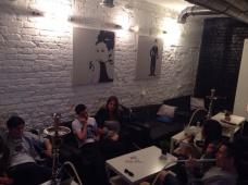 Кальянная ShishaTime Lounge
